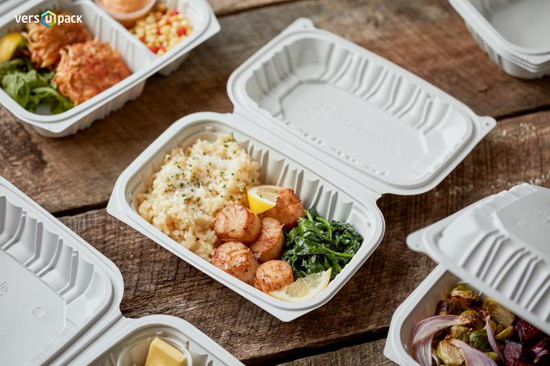 Lebensmittel Nachhaltig Verpackungen