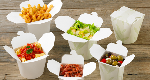 Sustainable Food Packaging To Go Containers News