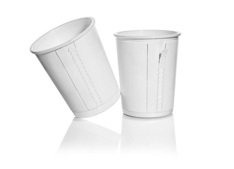 Environmentally-friendly Paper Food Containers for Instant Food